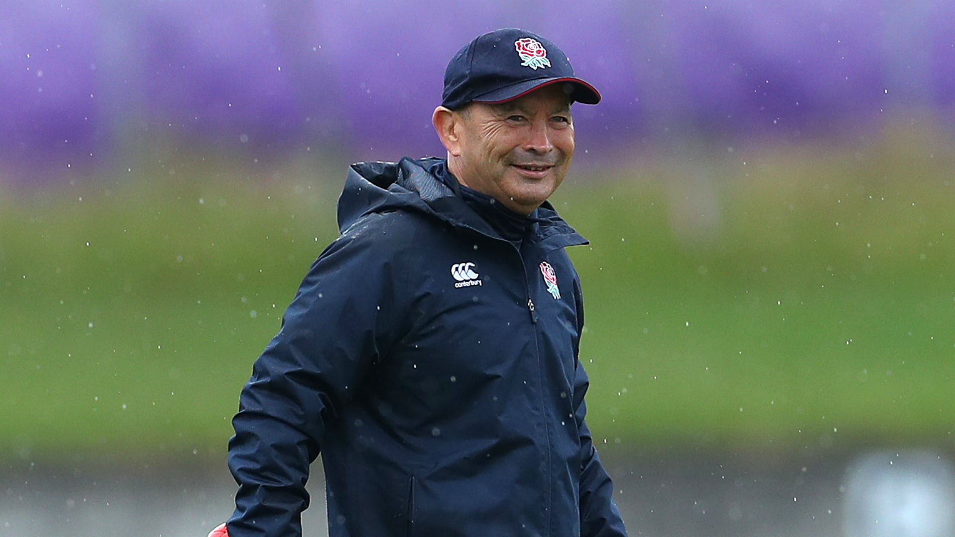 Eddie Jones extends deal to coach England at 2023 Rugby World Cup