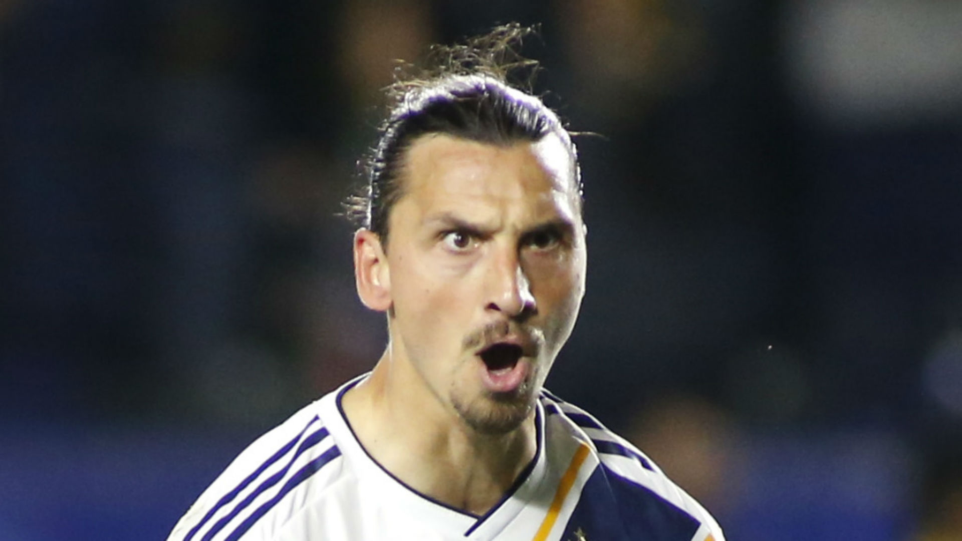 I have 300m in the bank and an island! - Ibrahimovic's team-mate details Galaxy rant