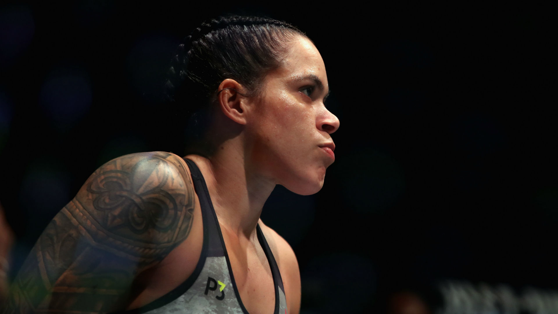 UFC two-weight champion Amanda Nunes rules out May 9 fight