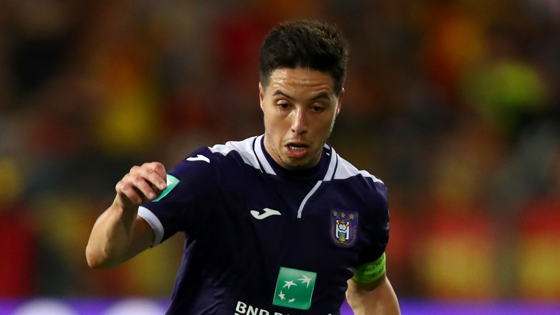 Coronavirus: It makes no sense – Nasri denies reports of going AWOL during self-isolation