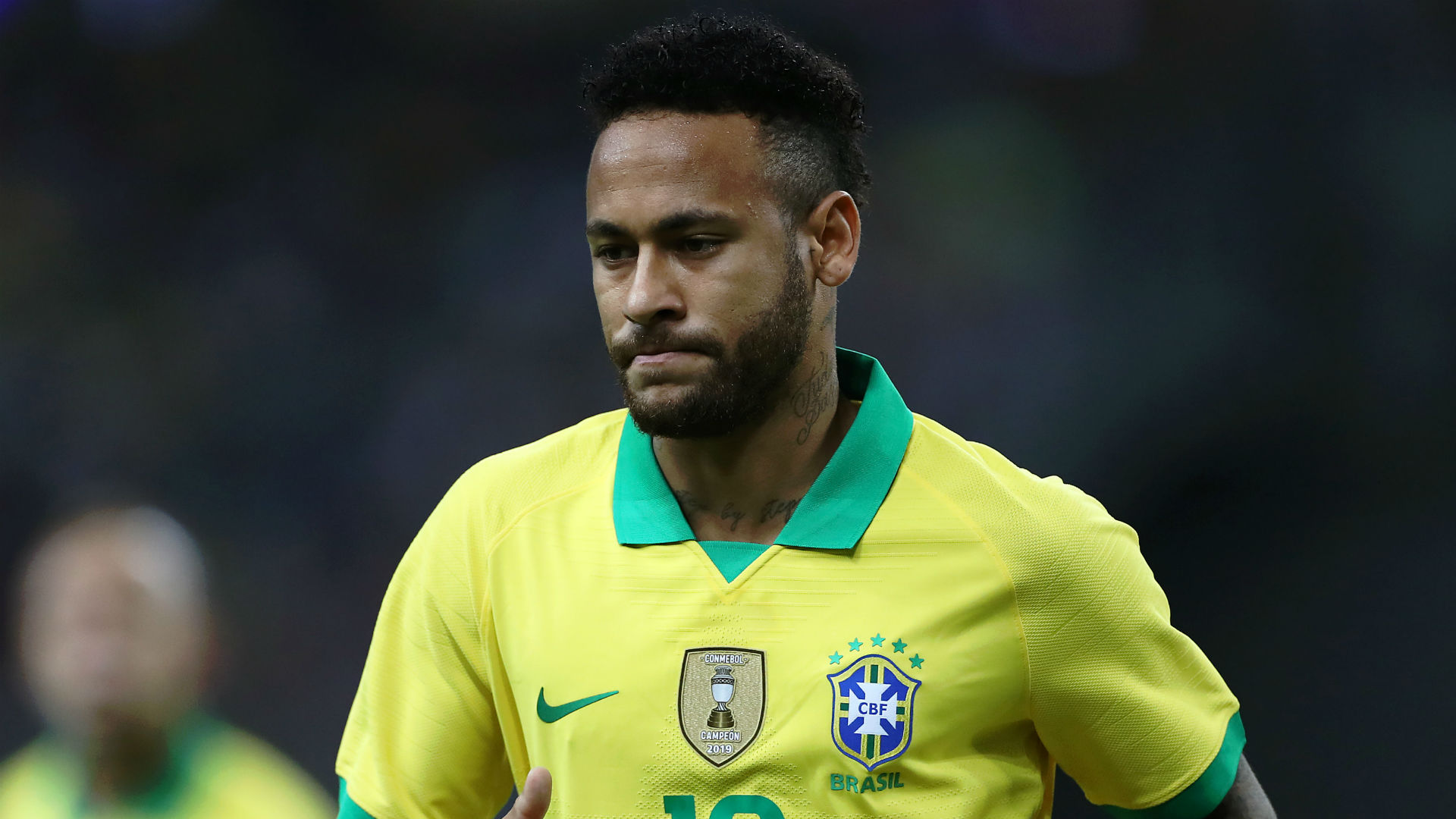Neymar 'not a leader' and must make football top priority – Rafael