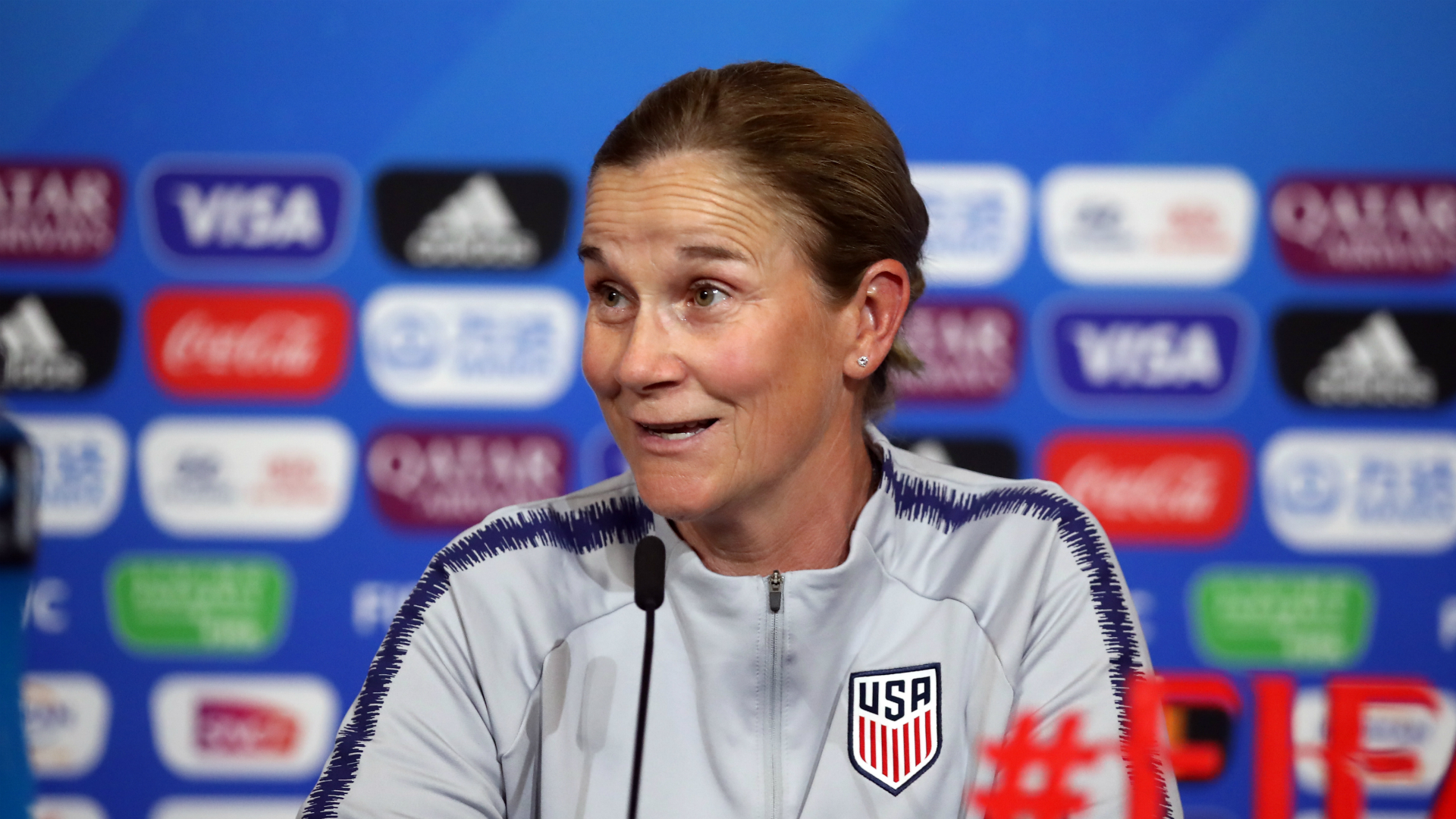 England urged to consider USWNT World Cup winner Jill Ellis as Lionesses eye home Euros