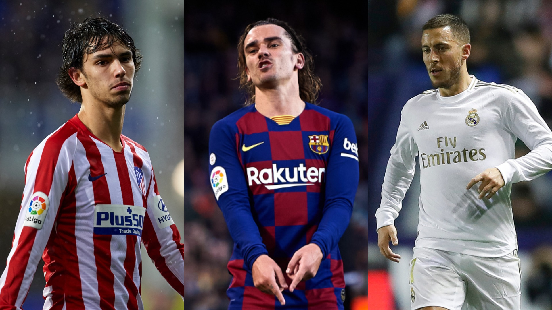 Joao Felix, Griezmann and the hits and misses among 2019's biggest transfers