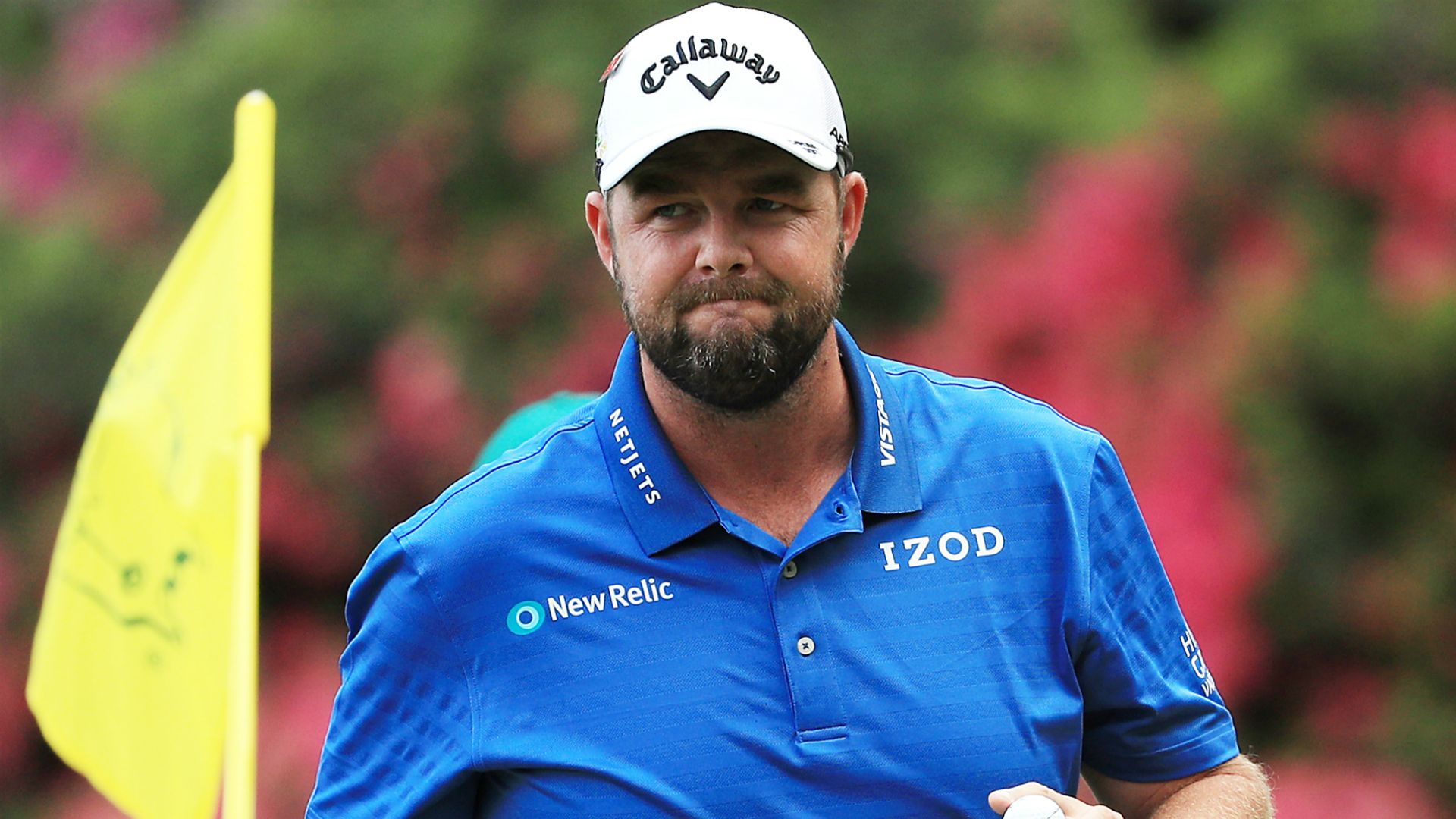 Coronavirus: Leishman braced for 'very different' November Masters