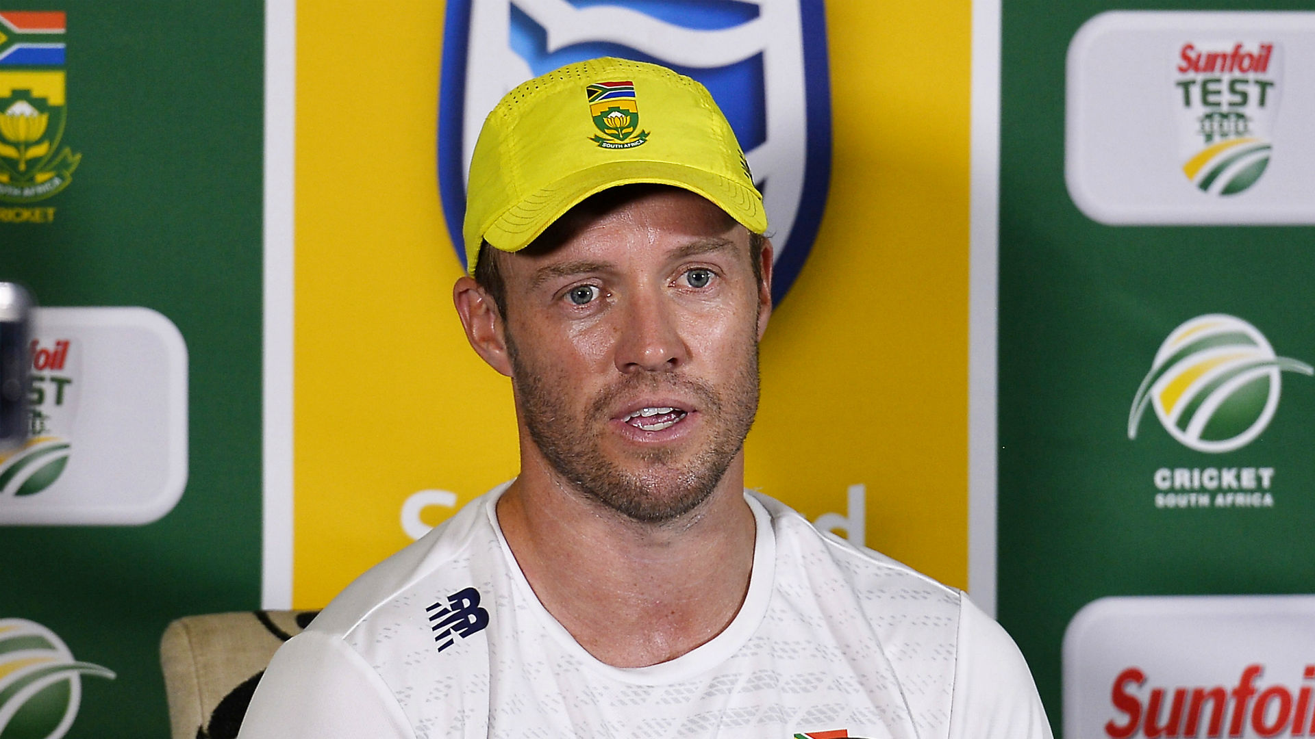 De Villiers: Reports suggesting I've been asked to lead Proteas are just not true