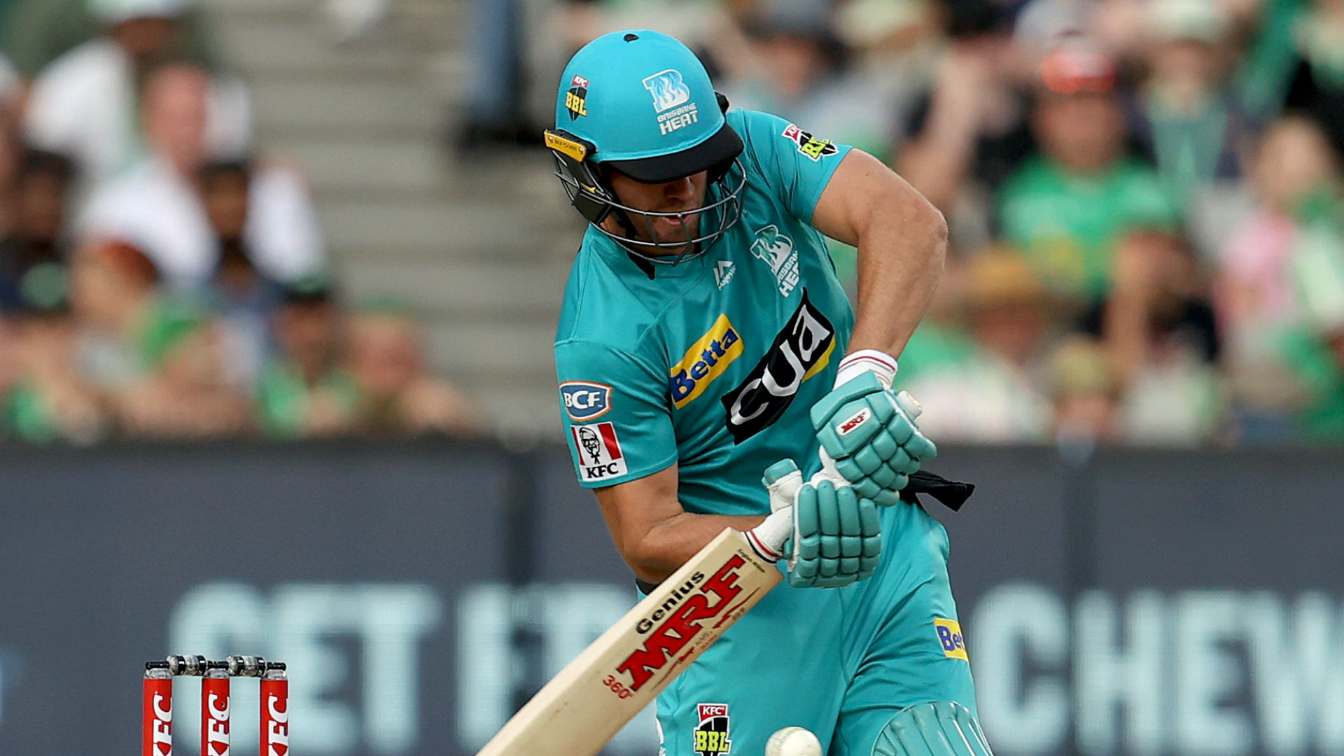 De Villiers: I've been asked to lead Proteas