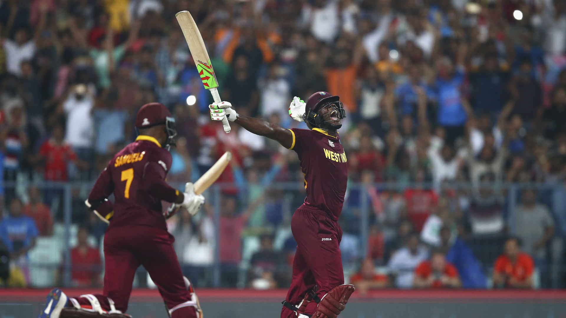 On this day in sport: Brathwaite leaves Stokes shattered, Popovich's sharp exit, Messi milestone