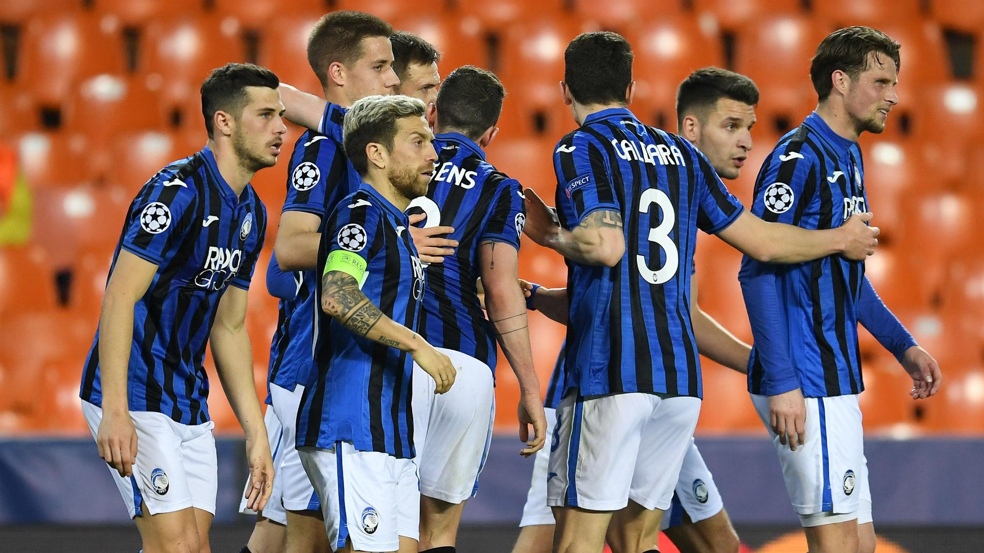 'Atalanta can reach Champions League final' - Zico
