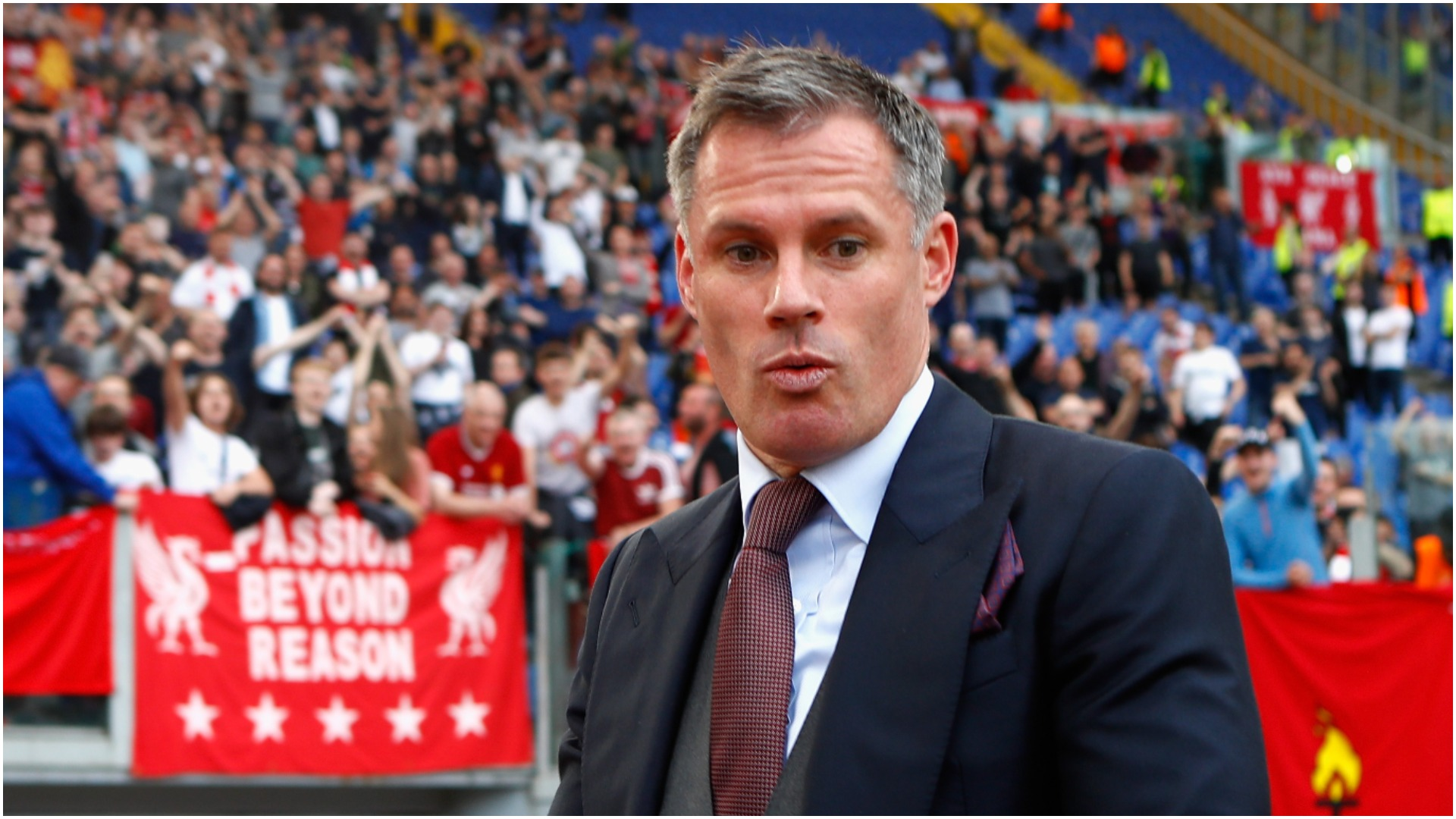 Coronavirus: Liverpool slammed by Carragher over furlough decision
