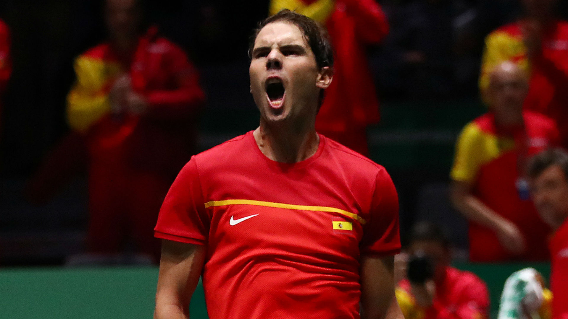 Coronavirus: Spain considers domestic summer tour that could star Nadal, report says