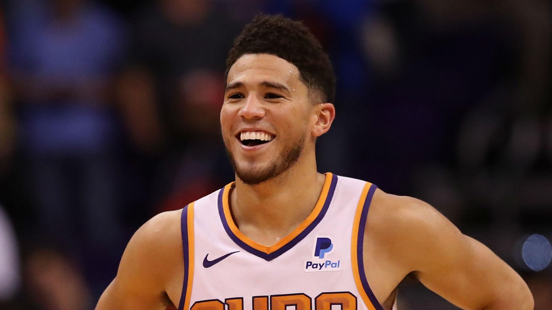 Coronavirus: NBA 2K20 tournament quarter-finals set as Booker, Drummond advance