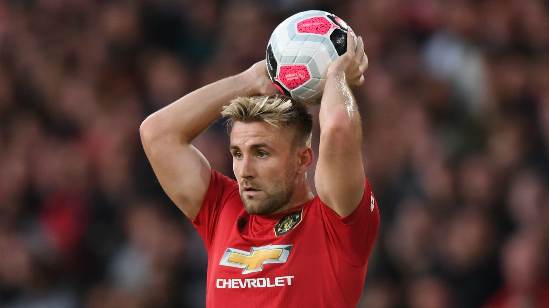 Season should be voided if Premier League cannot restart, says Shaw