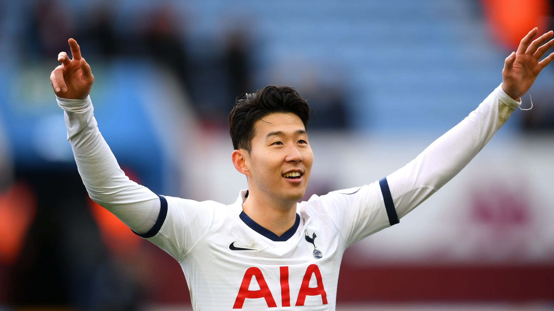 Son to complete military service during Premier League shutdown
