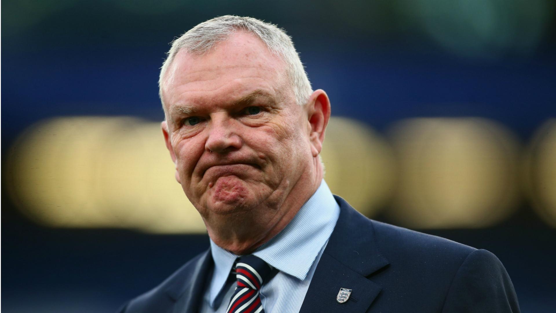 Coronavirus: FA boss Clarke makes 'save our game' plea as English football faces deepest crisis