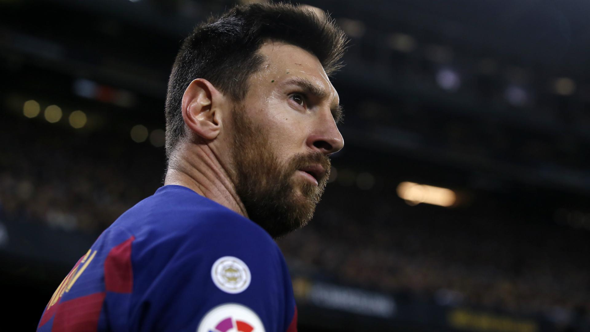 Lionel Messi to Inter not impossible – Moratti