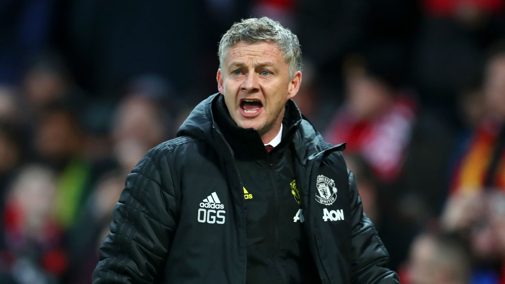 Schmeichel says Manchester United have a 'fantastic' boss in Solskjaer