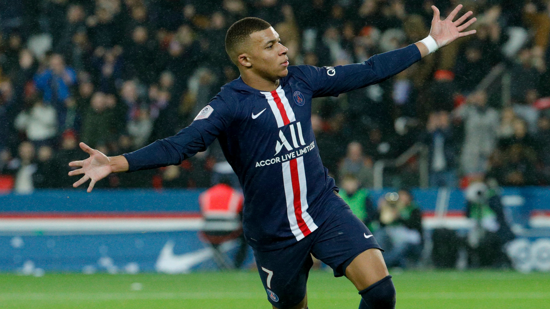 PSG soar to 94 points, AVB secures second for Marseille - Stats Perform AI completes the Ligue 1 season