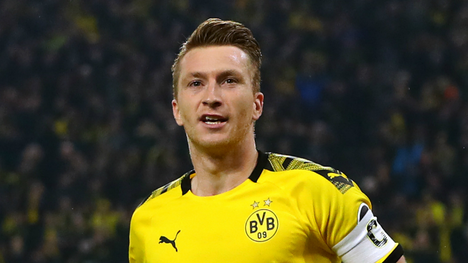 Dortmund hero Reus explains why he could never have joined Bayern
