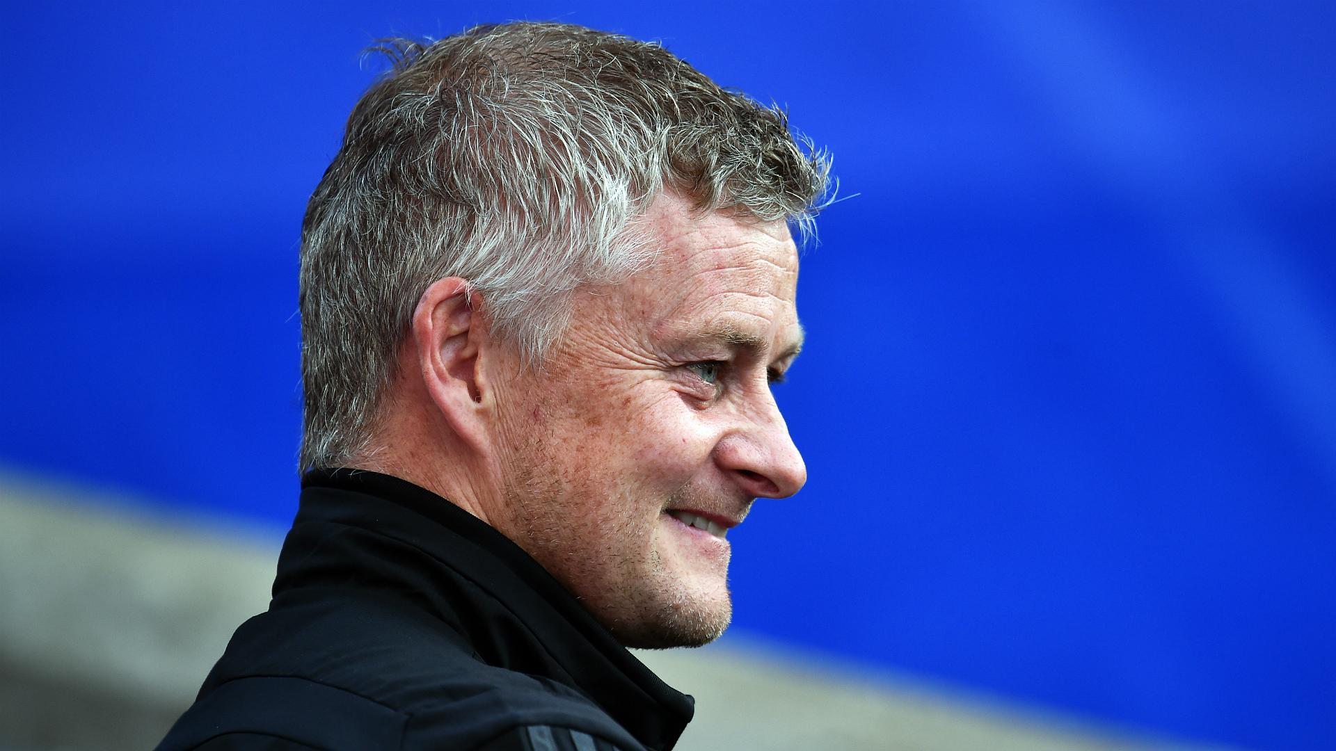 Solskjaer reveals big hope for Pogba as he considers Man Utd keeper conundrum