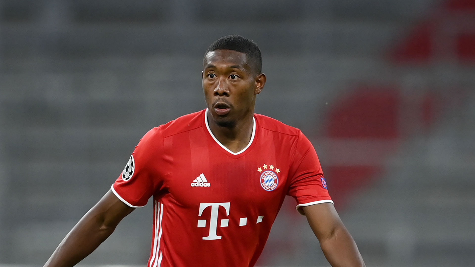 Bayern 'cautiously optimistic' on Alaba extension, want 'fair fee' for Thiago