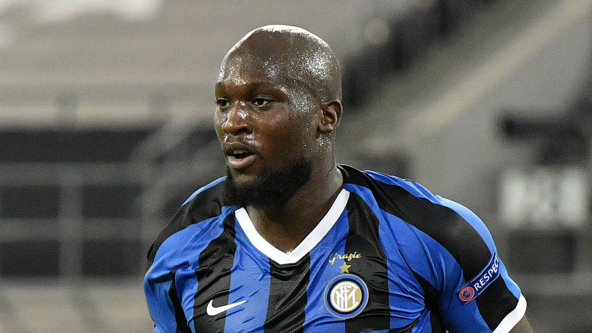 Lukaku deserves success, but needs his Inter team-mates – Conte