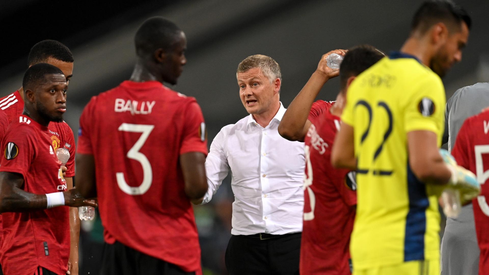 Man Utd must be more clinical as Solskjaer targets 'next step' in semis