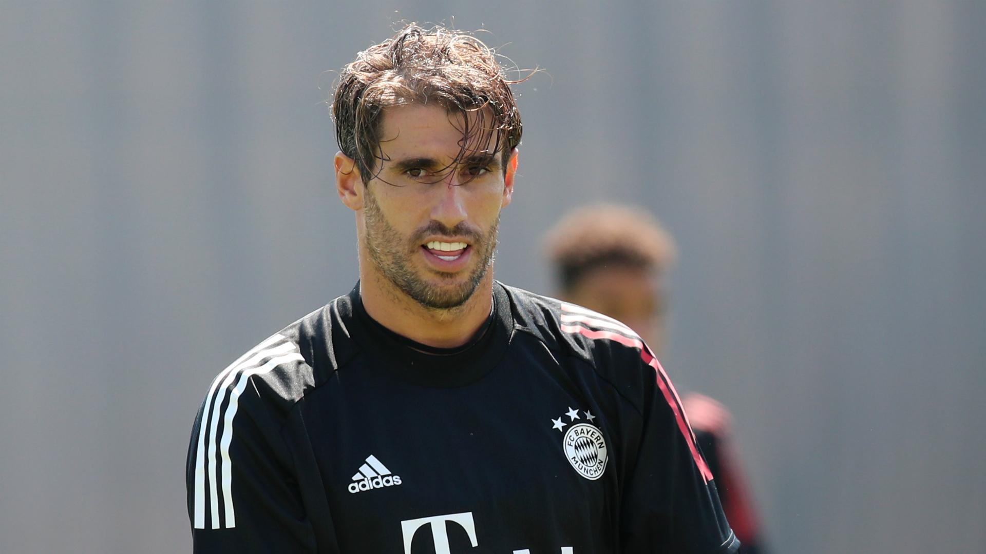 Javi Martinez looking to leave Bayern Munich, Rummenigge confirms