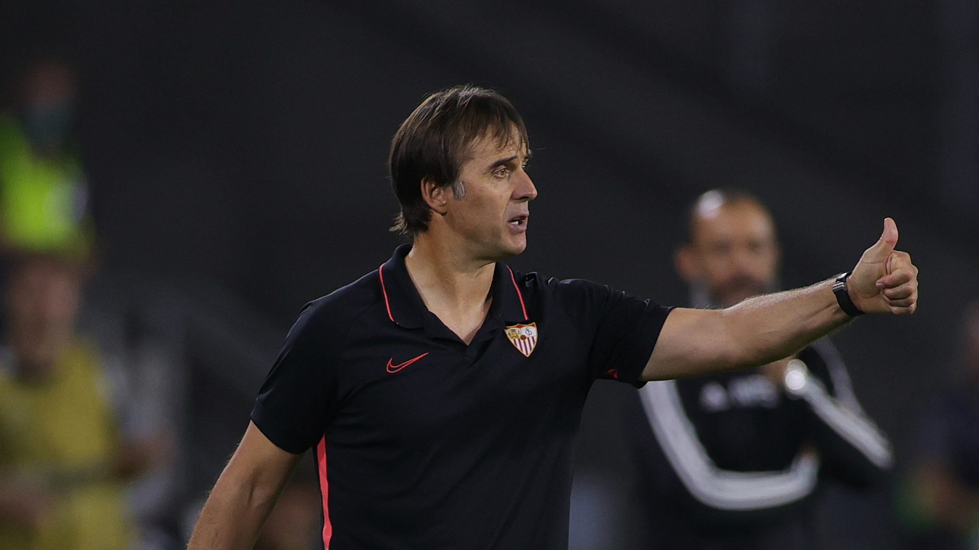 Man Utd the 'biggest team in world' but Sevilla hopeful of progressing - Lopetegui