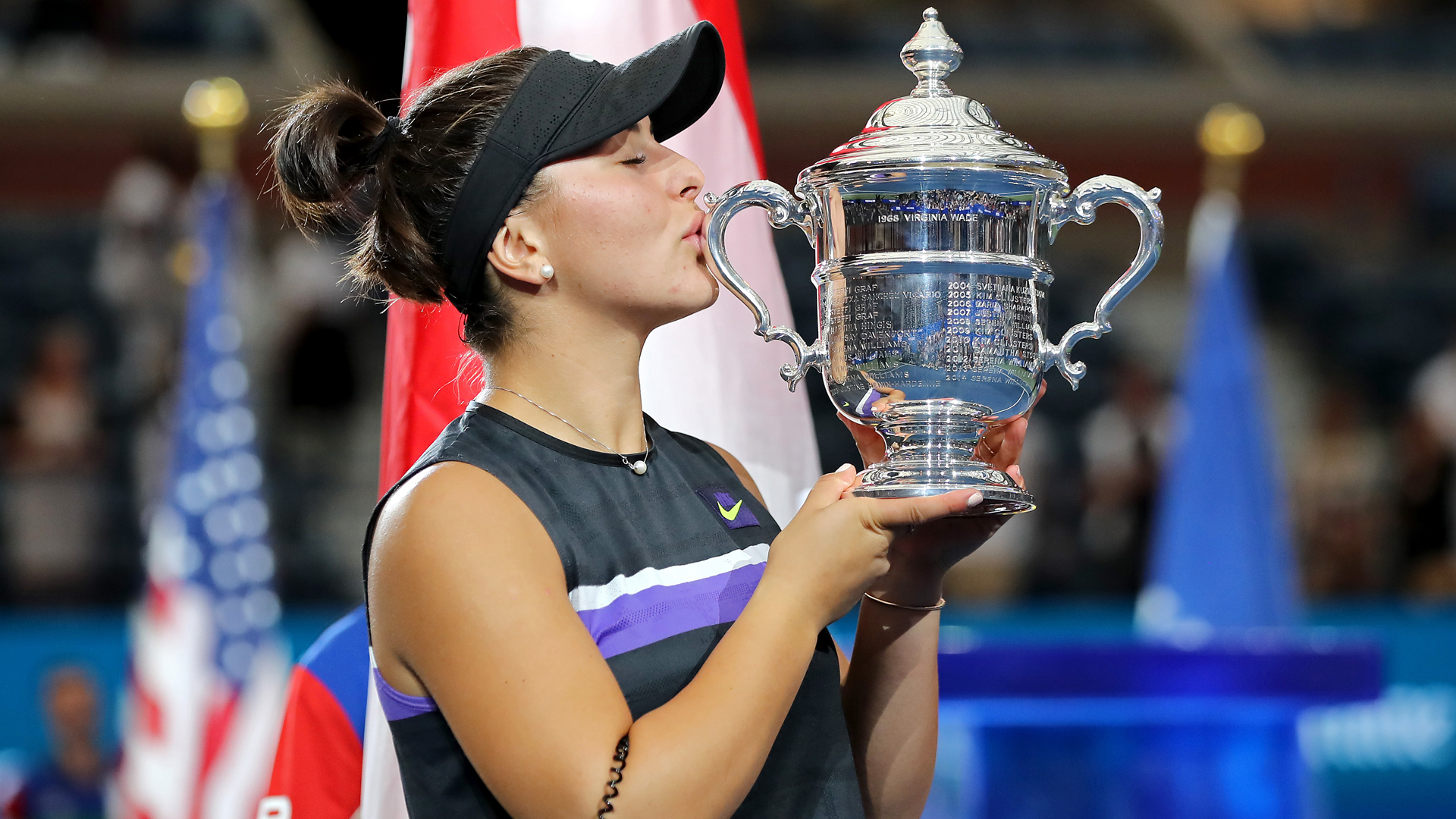 Defending champion Andreescu opts out of US Open