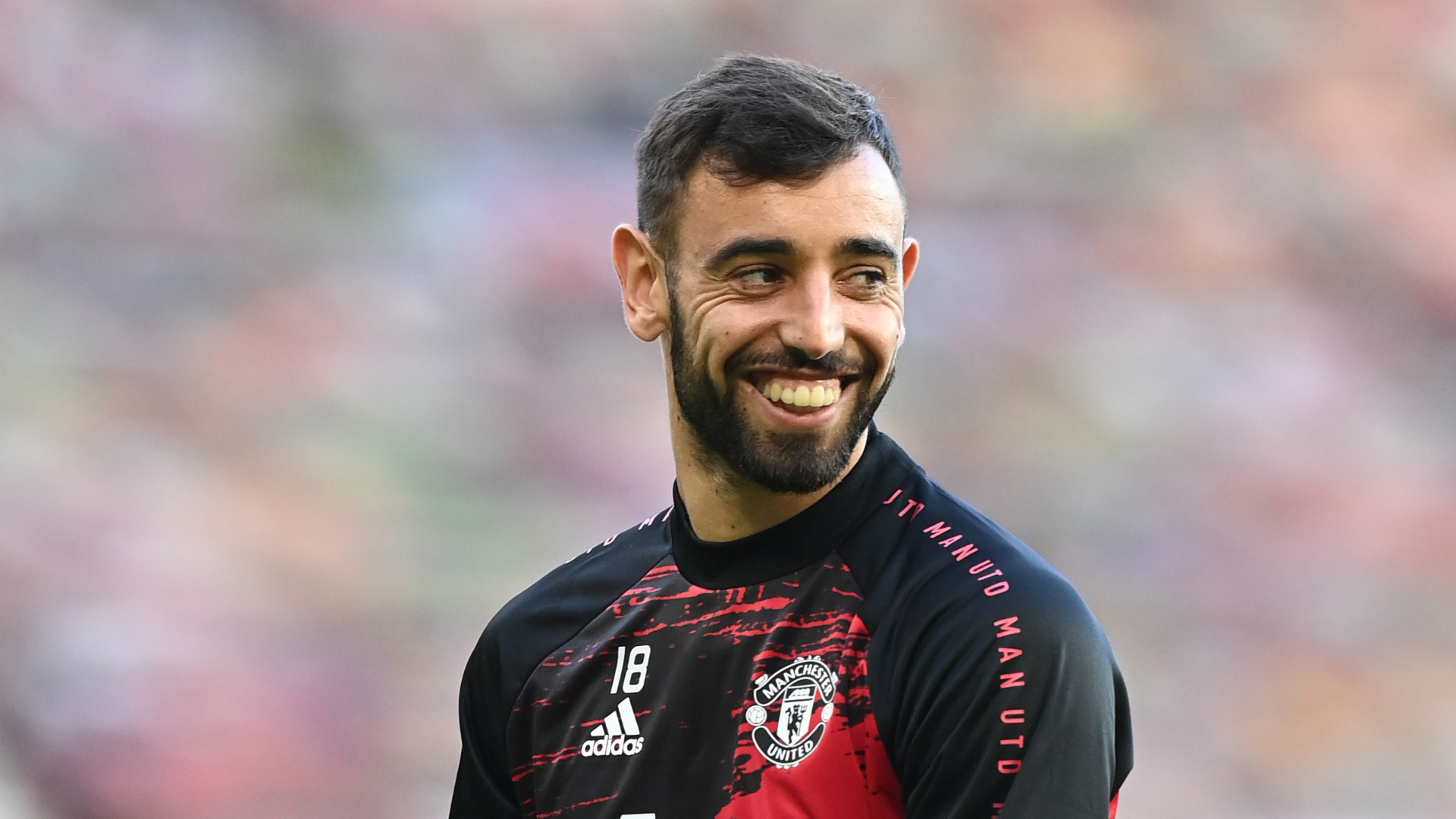 Bruno Fernandes: Europa League title can be start of something special for Man Utd