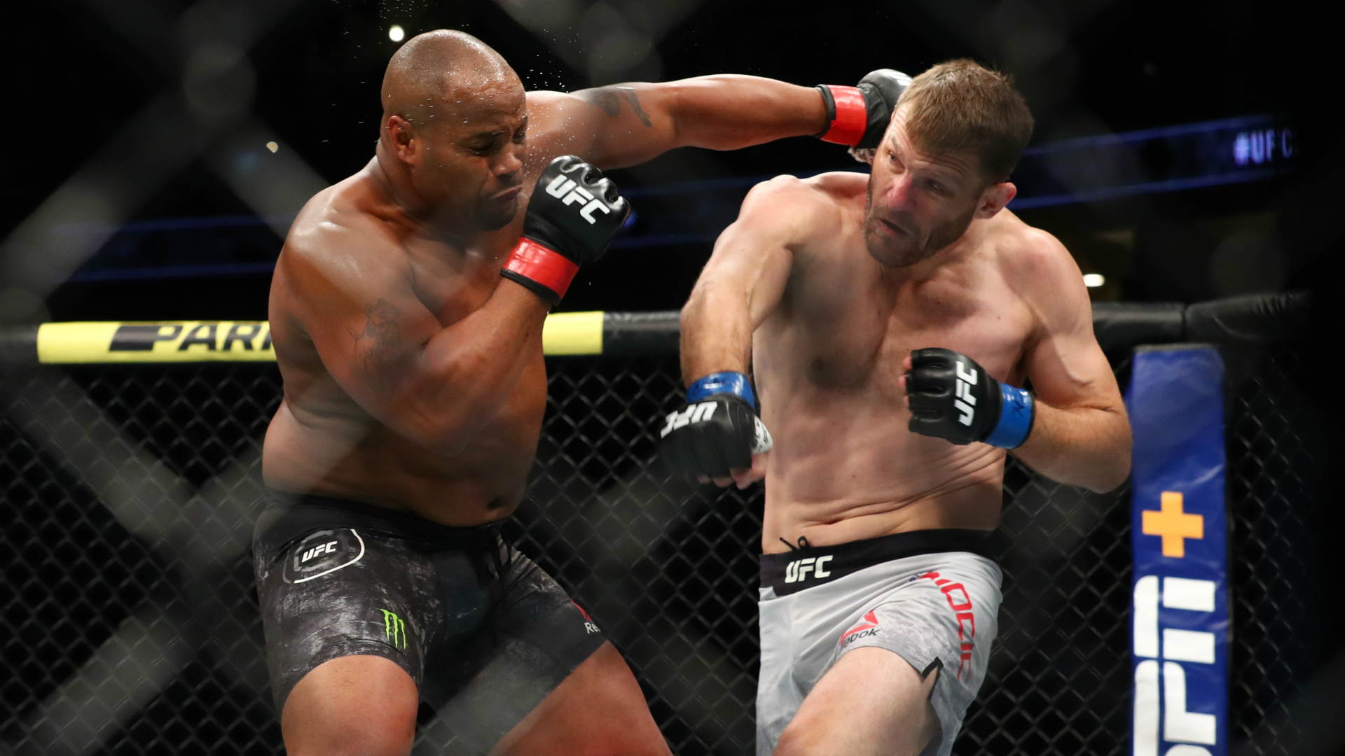 Stipe Miocic v Daniel Cormier: The story so far ahead of Vegas trilogy at UFC 252