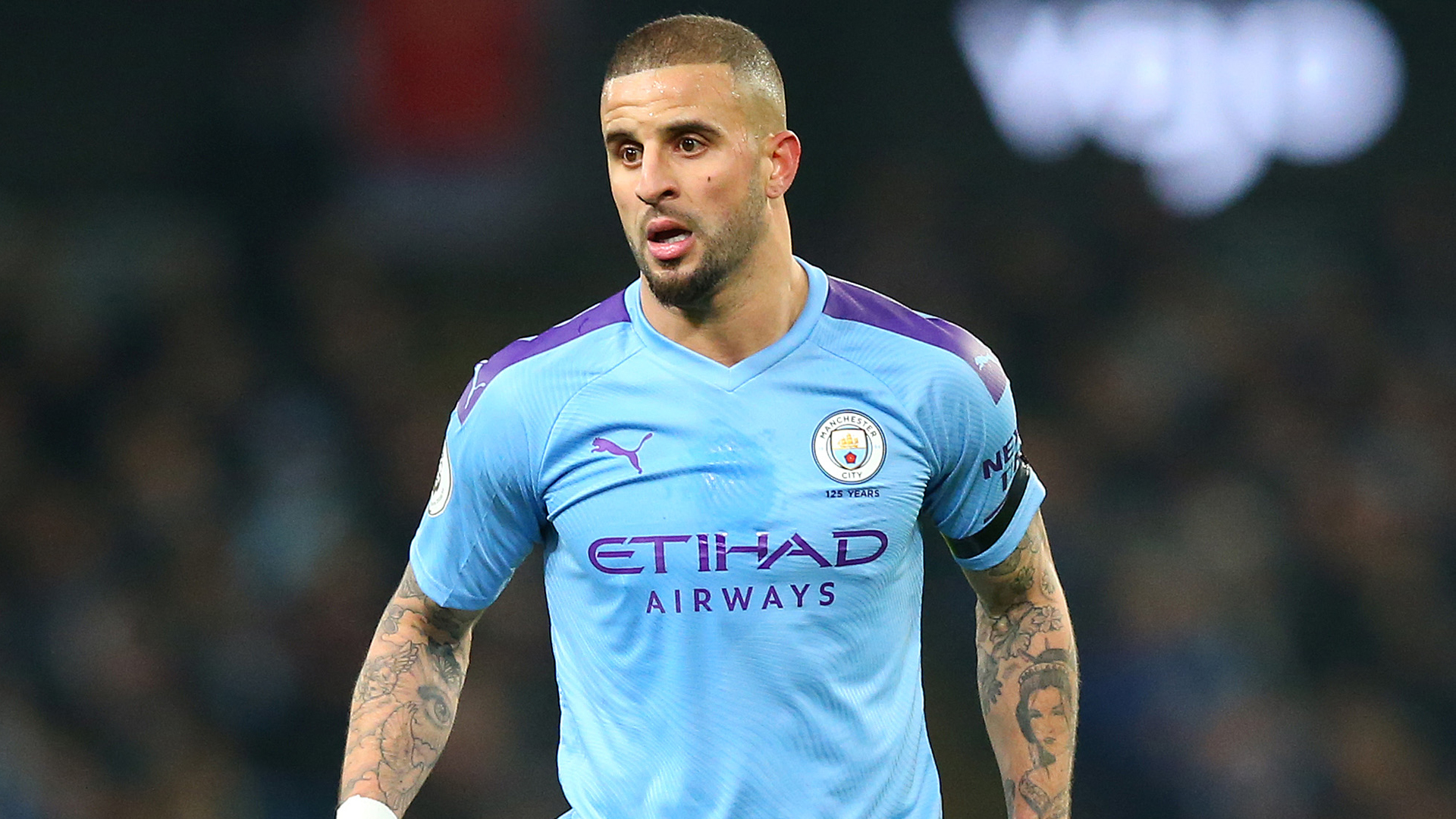 Champions League glory would take Man City to the 'next pedestal', says Kyle Walker