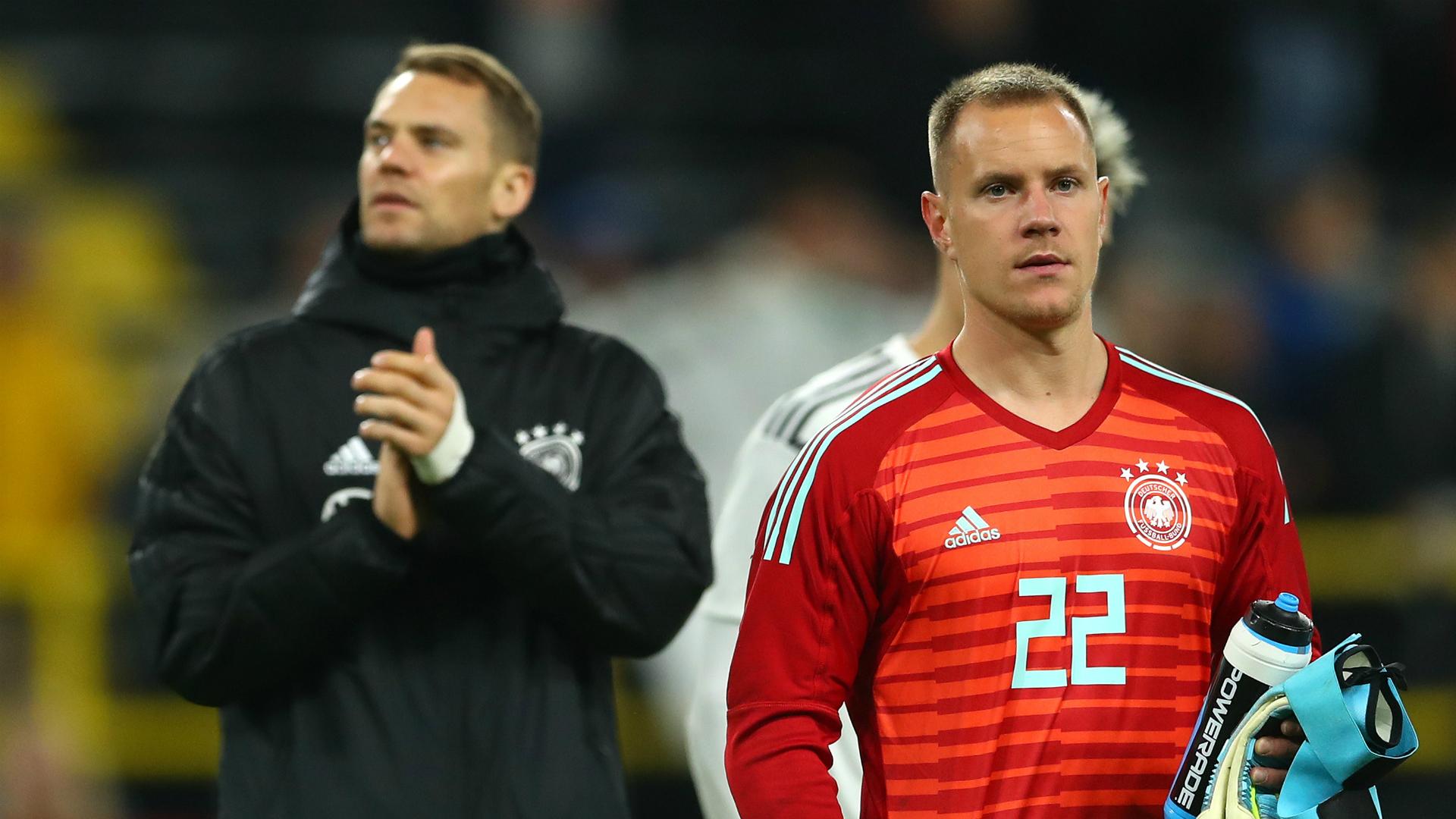 Marc-Andre ter Stegen v Manuel Neuer: Who is the better goalkeeper?