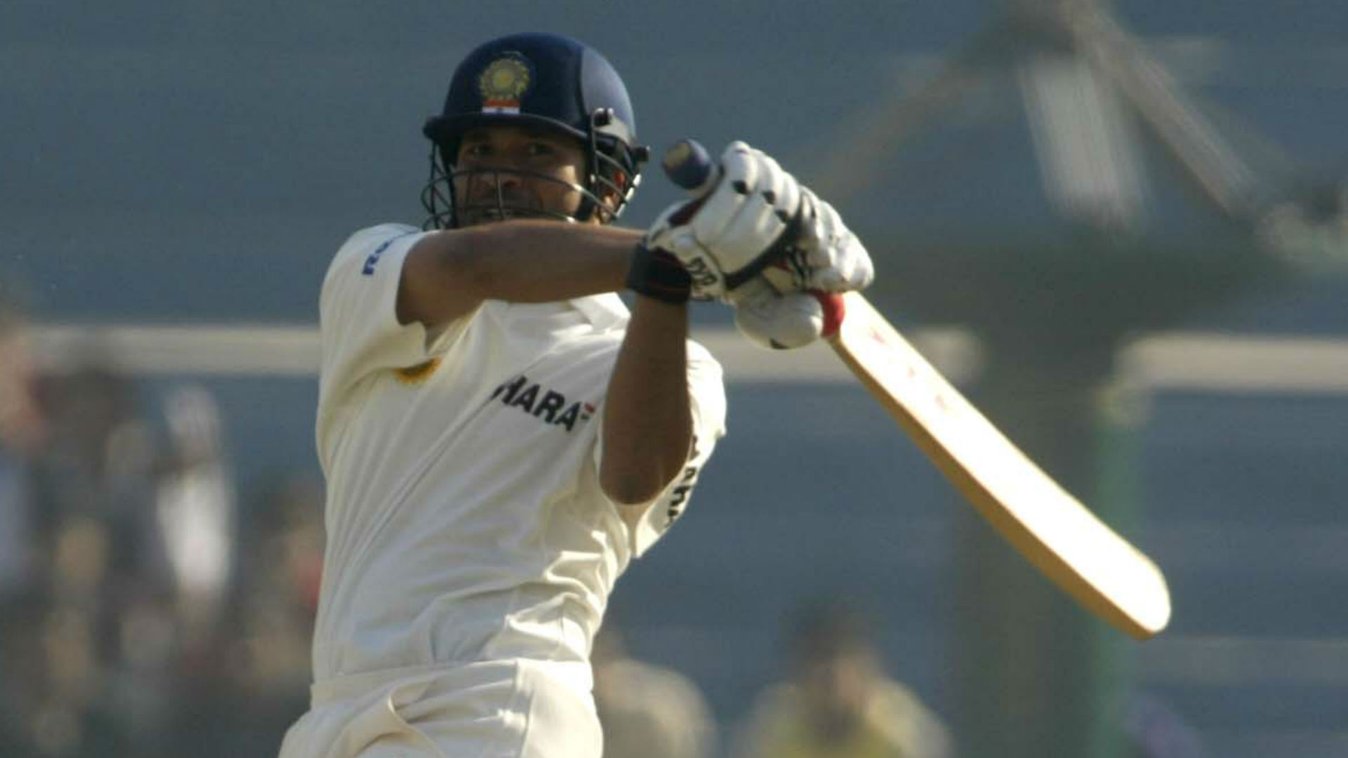 The 'Little Master' with huge numbers: A look at Sachin Tendulkar's staggering Test career