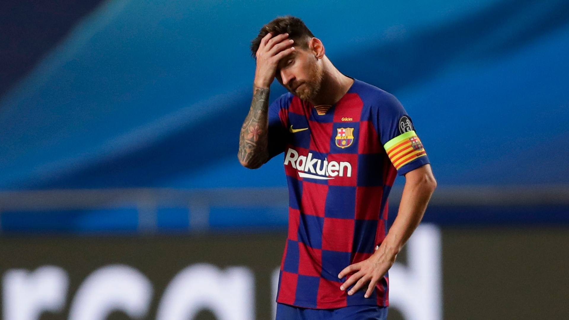 Rumour Has It: Man City target Messi amid Barcelona chaos