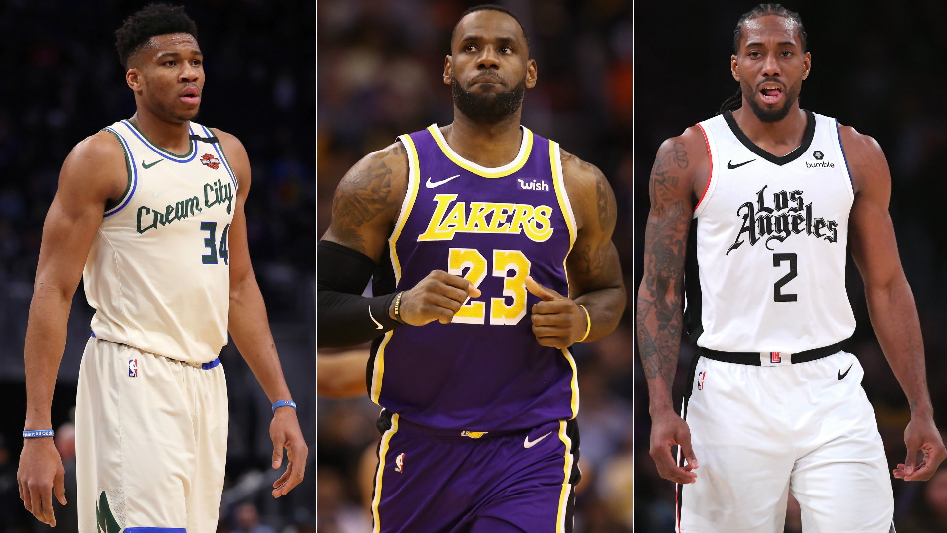 NBA playoffs: Eastern and Western Conference first-round series preview