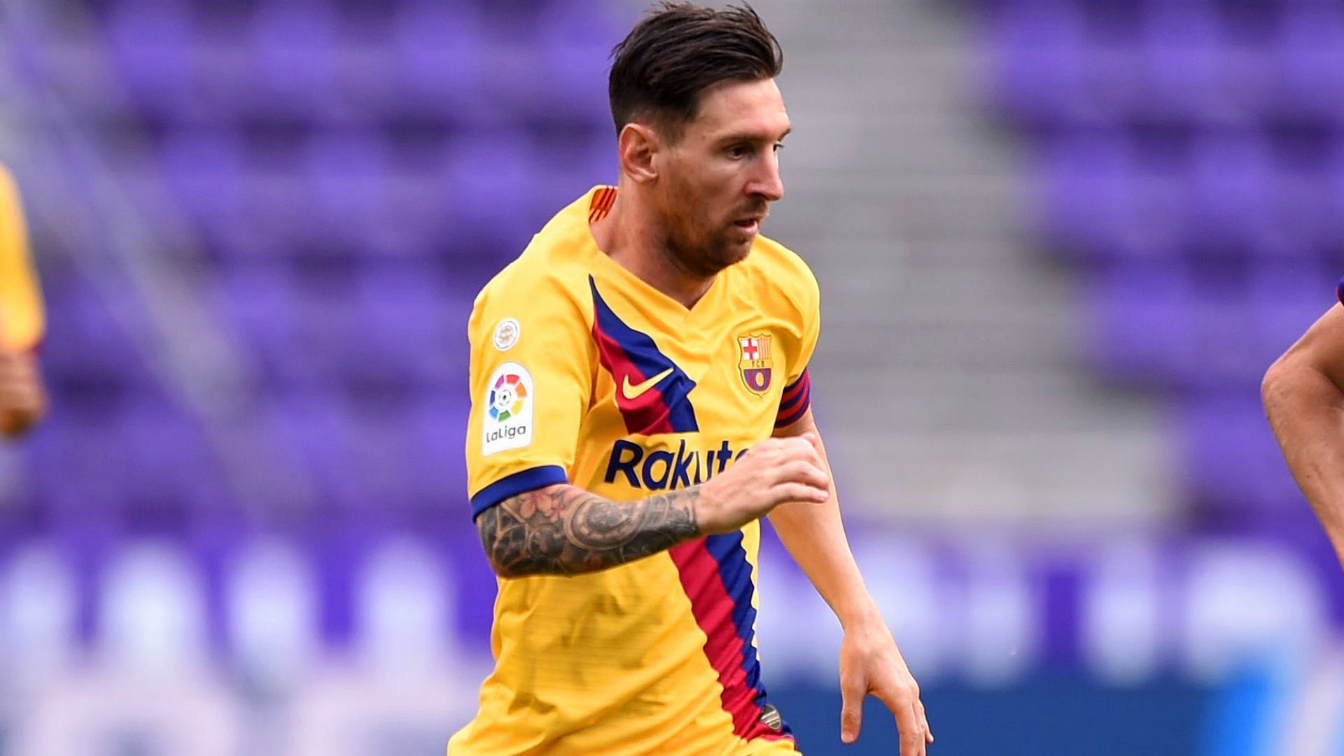 Rumour Has It: Barcelona in suspense over Messi future