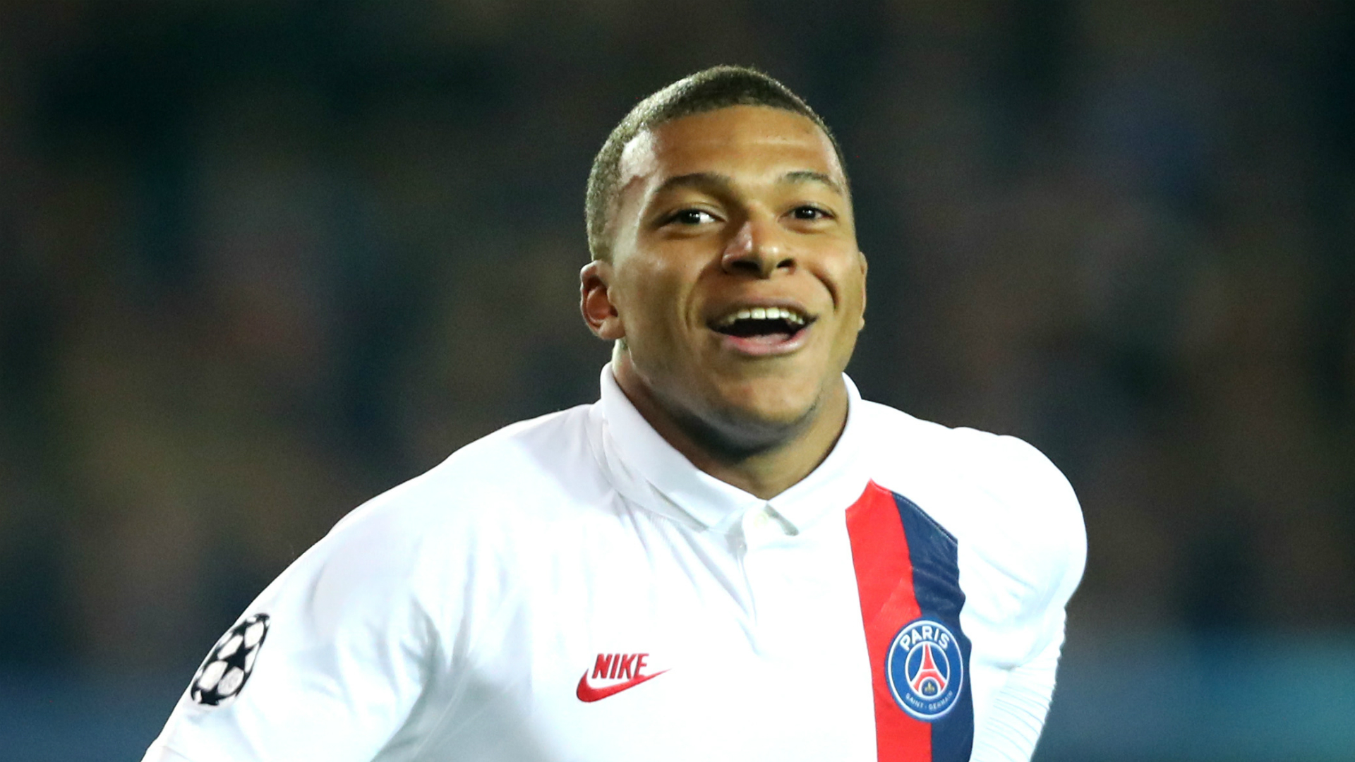 Everybody loves Mbappe! Pauleta likens PSG superstar to Messi and Ronaldo