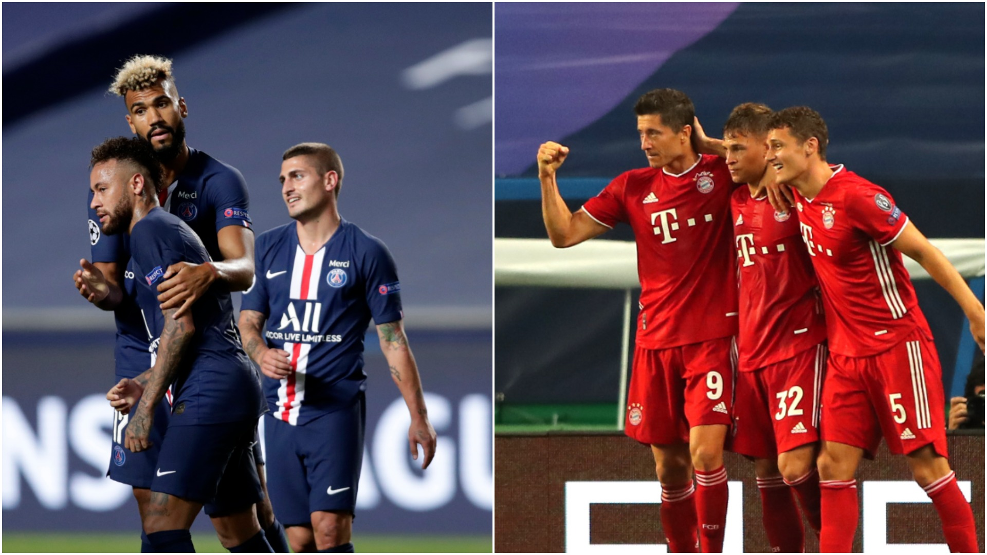 Champions League Final 2020 How Psg And Bayern Earned Their Spots In The Showpiece Football News Stadium Astro