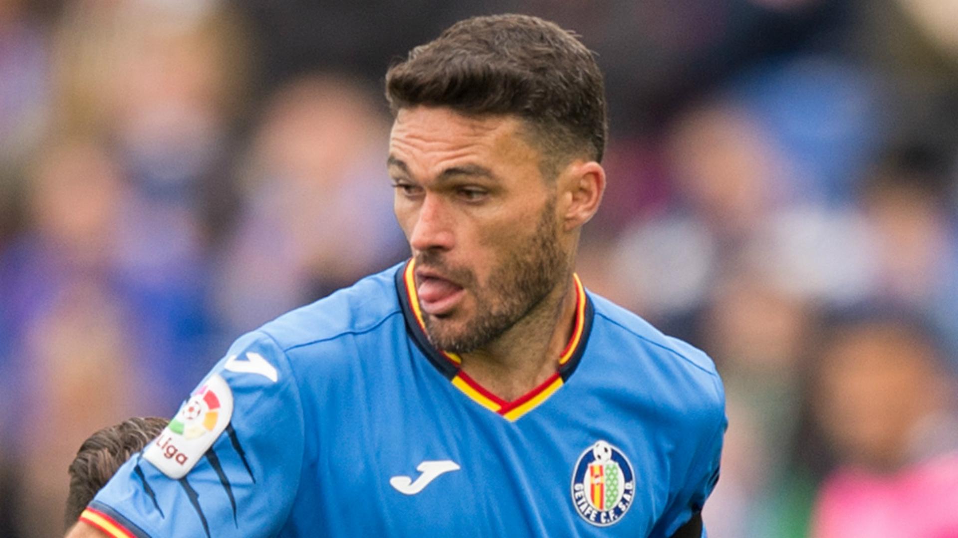 Molina set to play past 40! Spanish striker swaps LaLiga clubs