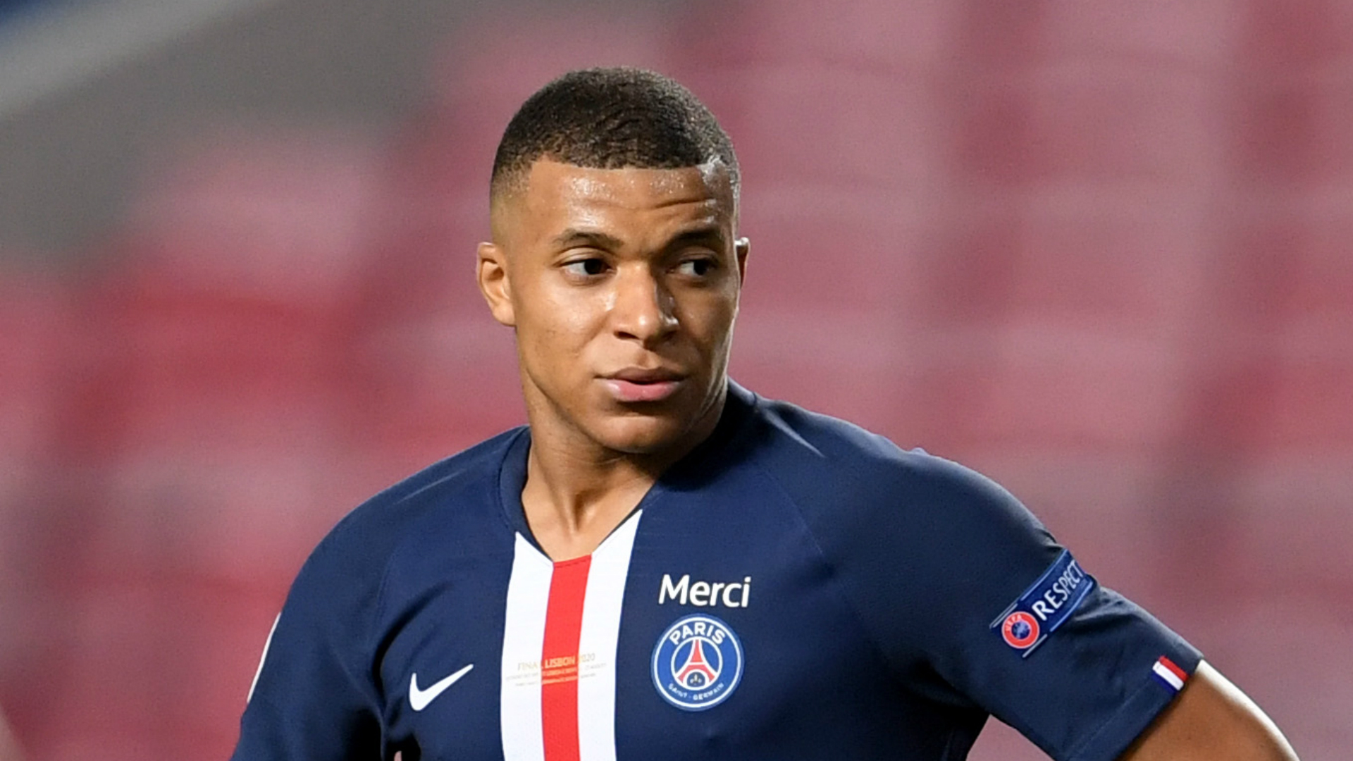 Mbappe to Real Madrid not financially feasible, says former president Calderon