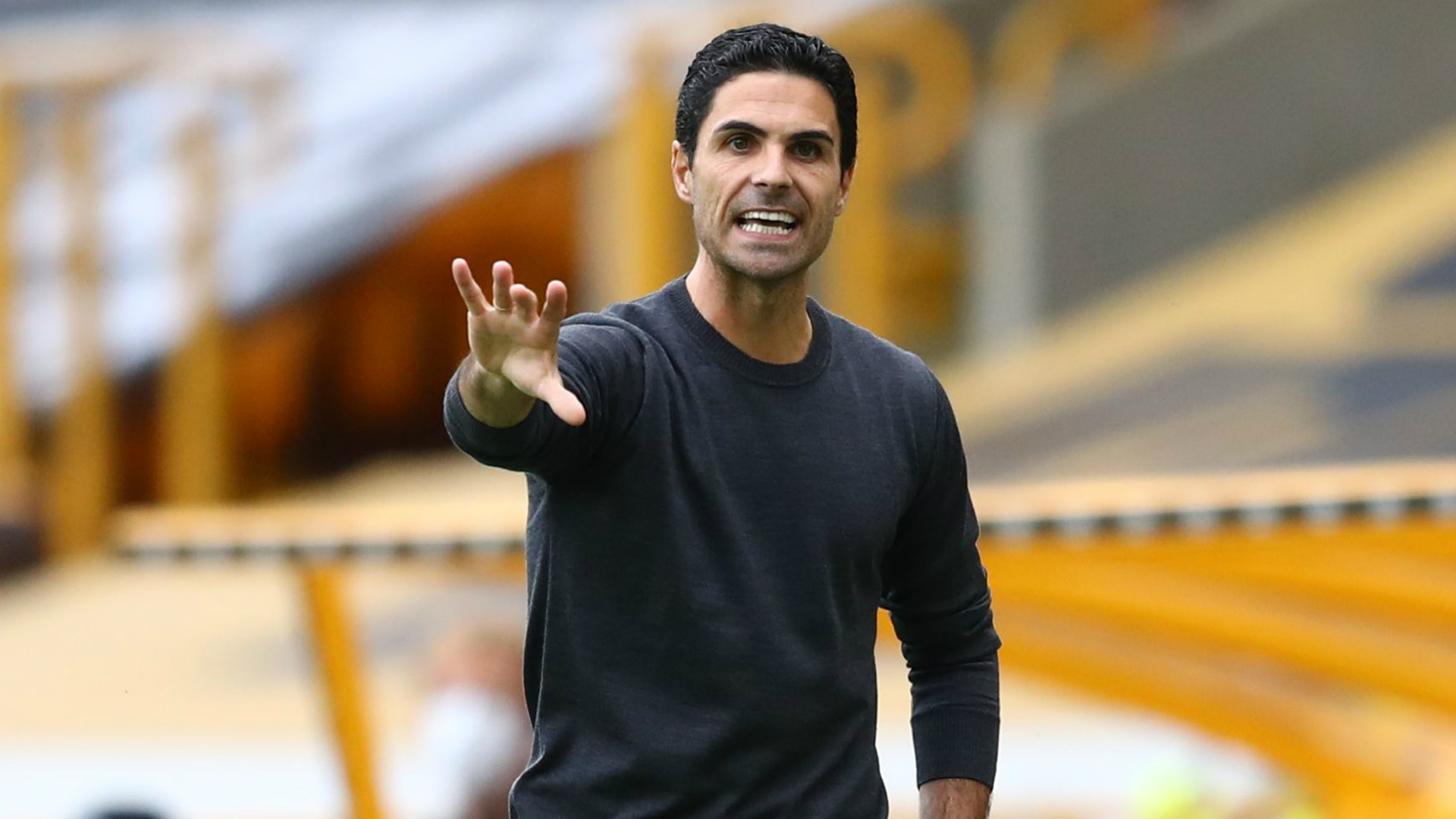 Arsenal still working on new transfer structure as Arteta defends 'contradictory' cuts