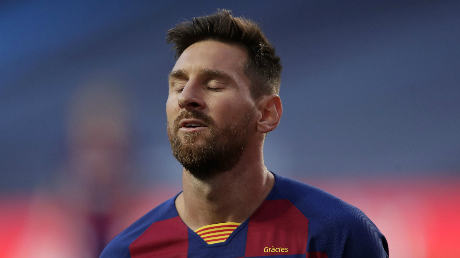 Rumour Has It: Messi wants to negotiate Barcelona exit as Man City, PSG and Juve eye star