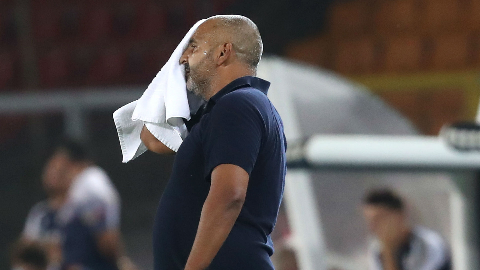 Lecce go straight back down as Genoa stay in Serie A