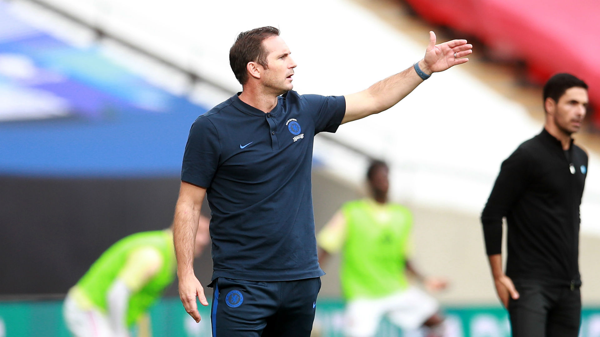 September 12 too early - Lampard wants Chelsea's Premier League start pushed back