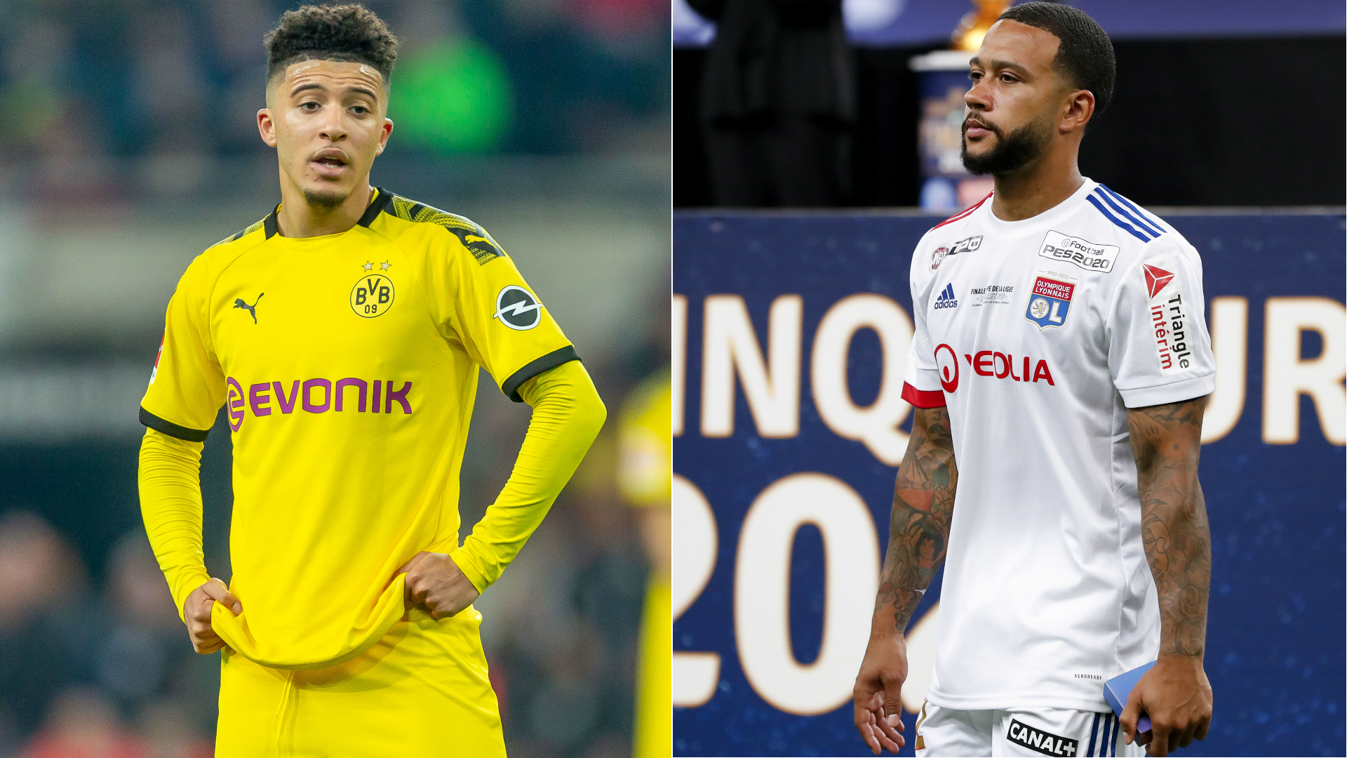 Rumour Has It: Depay key to Man Utd's Sancho pursuit, Allegri or Pochettino could replace Conte