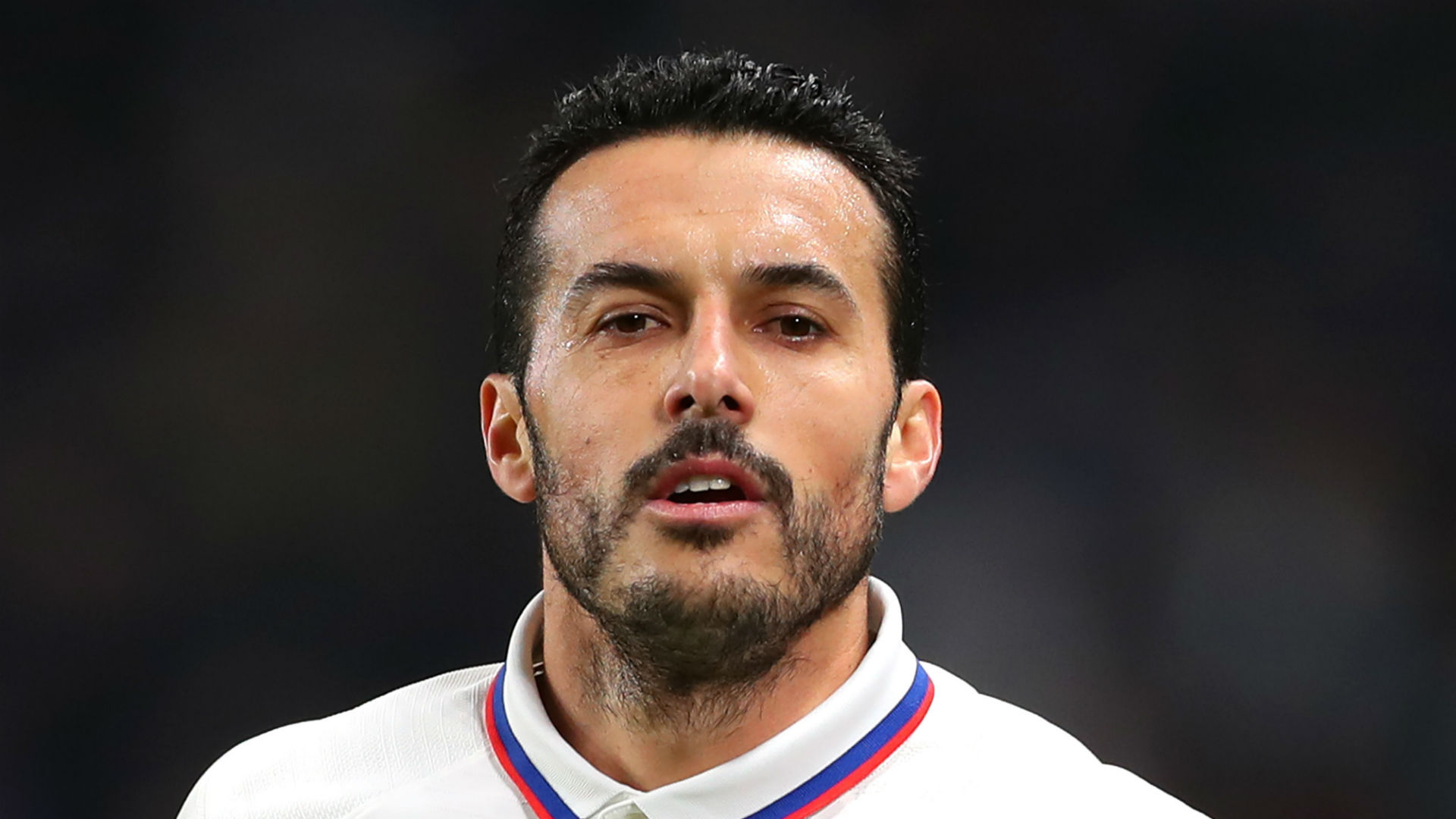 Pedro undergoes shoulder surgery ahead of expected Roma move