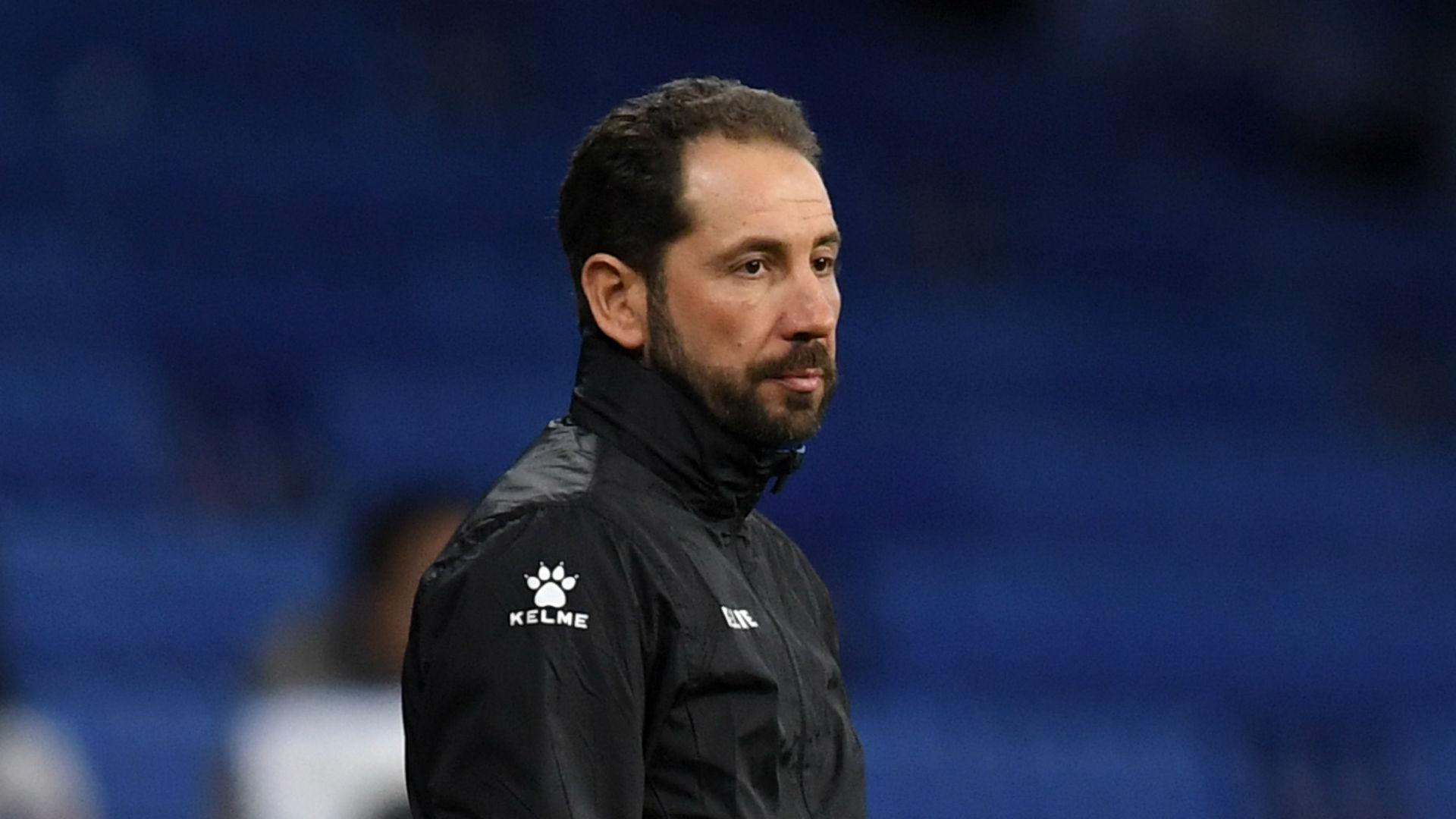 Alaves appoint Machin as head coach
