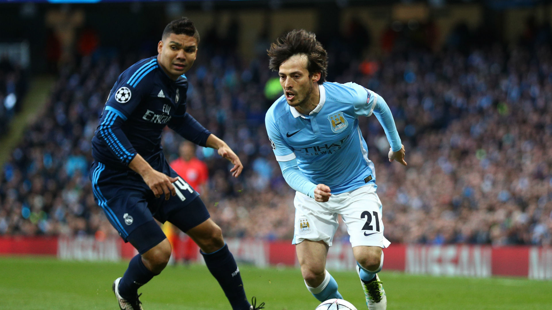 David Silva's legacy secure as he begins 'Last Dance' for Man City against Real Madrid