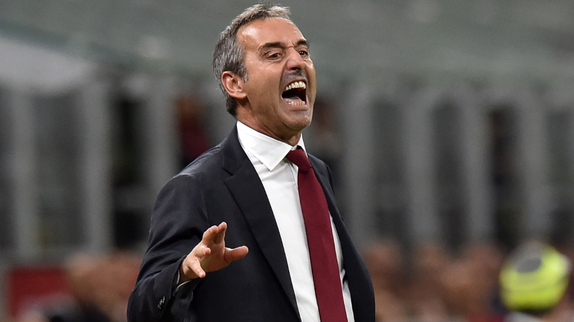 Former Milan boss Giampaolo signs two-year deal with Torino